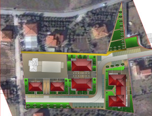 TAV 4 planimetria generale Model (1)